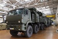 Олимпиаду в Сочи будет защищать военная техника тульского производства, Фото: 3