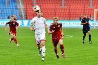 «Арсенал» Тула - «СКА-Энергия» Хабаровск - 1:0, Фото: 62