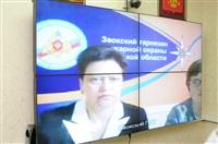 Жители области пожаловались Владимиру Груздеву на плохие дороги и проблемы ЖКХ, Фото: 6