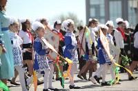 Парад Победы. 9 мая 2015 года, Фото: 129