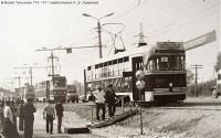 История тульского трамвая, Фото: 22