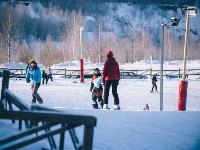 Зимние развлечения в Некрасово, Фото: 30