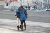 День объятий. Любят ли туляки обниматься?, Фото: 64