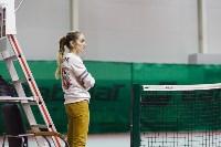 Новогоднее первенство Тульской области по теннису., Фото: 56