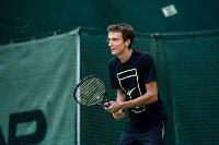 Андрей Кузнецов: тульский теннисист с московской пропиской, Фото: 87