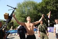 Универсальный солдат-2015, Фото: 63