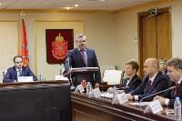 Присяга правительства Тульской области, Фото: 35