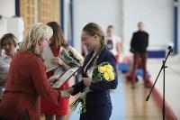 Соревнования по спортивной гимнастике на призы Заслуженных мастеров спорта , Фото: 13