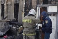 Пожар в Бухоновском переулке, Фото: 5