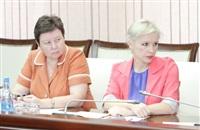 Заседание Общественного совета при комитете Тульской области по спорту и молодежной политике., Фото: 2
