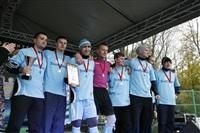 Большой фоторепортаж с кубка «Слободы» по мини-футболу , Фото: 26