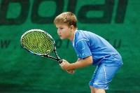 Новогоднее первенство Тульской области по теннису, Фото: 32