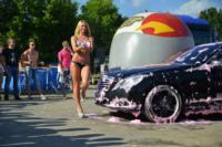 Auto weekend-2014: девушки в бикини и суперзвук, Фото: 30