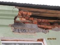 Сорвало крышу в Алексине. 30.03.2015, Фото: 4