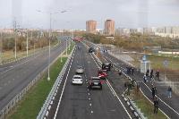 В Туле открыли движение по второй ветке Восточного обвода, Фото: 6