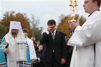 Владимир Груздев принял участие в фестивале «Поле Куликово», Фото: 42