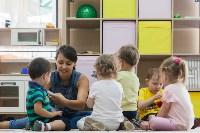 В какой детский центр отдать ребёнка, Фото: 10