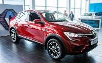 Renault ARKANA, Фото: 48