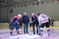 Стартовал областной этап Ночной хоккейной лиги, Фото: 53
