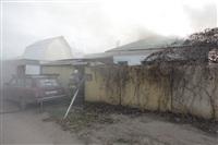 Пожар на ул. Руднева. 20 ноября, Фото: 3