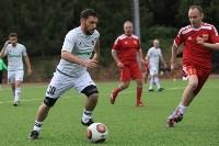 Футбольный матч в День города, Фото: 79