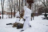 В Туле торжественно открыли «Рубеж обороны», Фото: 37