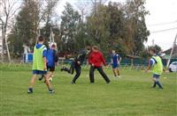 Мастер-класс «Арсенала» в обидимской школе-интернате, Фото: 6
