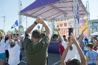 День физкультурника в Туле, Фото: 3