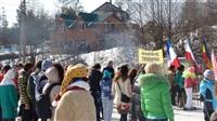 Туляки отпраздновали горнолыжный карнавал, Фото: 9