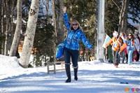 Состязания лыжников в Сочи., Фото: 33