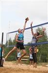 Второй открытый областной турнир по пляжному волейболу на призы администрации Ленинского района, Фото: 3