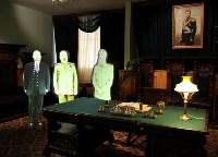 Алексей Дюмин посетил Тульский музей оружия, Фото: 5