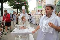 """Фестиваль уличных театров """"Театральный дворик"""", Фото: 20"""