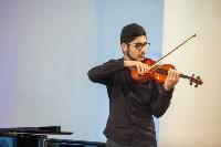 Юрий Башмет приглашает юных туляков в свой оркестр, Фото: 37