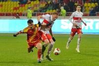 «Арсенал» Тула - «Спартак-2» Москва - 4:1, Фото: 132