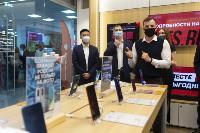 В Туле открыли первый в России совместный салон-магазин МТС и Xiaomi, Фото: 29