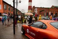 В Туле состоялся автомобильный фестиваль «Пушка», Фото: 65