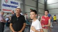 Туляки взяли золото на чемпионате мира по русским шашкам в Болгарии, Фото: 16