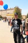 День Победы: гуляния на площади Победы. 9 мая 2015 года, Фото: 47