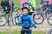 В Туле прошел большой велопарад, Фото: 140