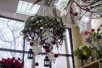 Ассортимент тульских цветочных магазинов. 28.02.2015, Фото: 60