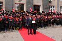 Вручение дипломов магистрам ТулГУ. 4.07.2014, Фото: 195