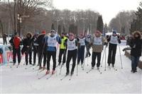 В Туле состоялась традиционная лыжная гонка , Фото: 23
