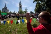 В Тульской области прошел фестиваль крапивы, Фото: 208