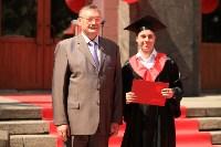 Вручение дипломов магистрам ТулГУ, Фото: 71