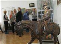В Тульском кремле открылась необычная выставка, Фото: 4