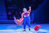 Туляков приглашают на новогоднее представление «Ёлка в цирке», Фото: 26