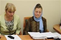 Жители области пожаловались Владимиру Груздеву на плохие дороги и проблемы ЖКХ, Фото: 24