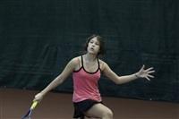 Открытые первенства Тулы и Тульской области по теннису. 28 марта 2014, Фото: 10