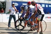 Всероссийские соревнования по велоспорту на треке. 17 июля 2014, Фото: 17